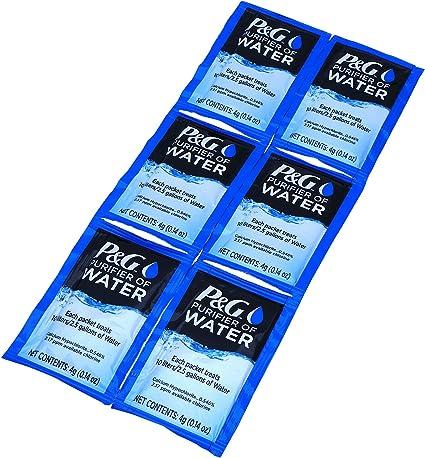 DayOne Response purificador de Agua P&G: Amazon.es: Deportes y ...
