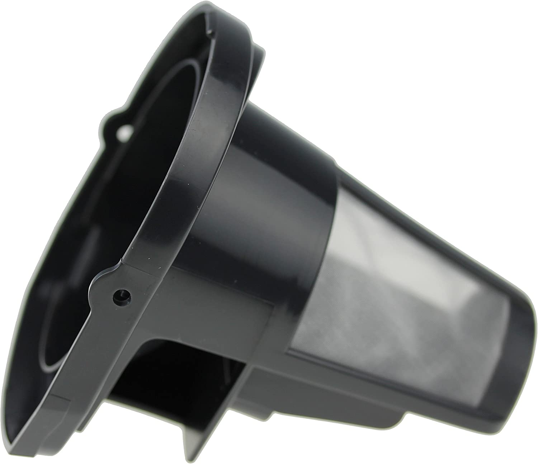 Bosch 651590 grueso Colador, filtro para BKS4003 batería aspirador ...