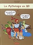 Les Aventures d'Ulysse, Tome 1 : Le départ de Troie
