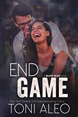 End Game (Bellevue Bullies Series Book 4) Kindle Edition