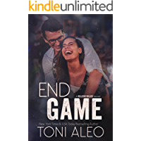 End Game (Bellevue Bullies Series Book 4) (English Edition)
