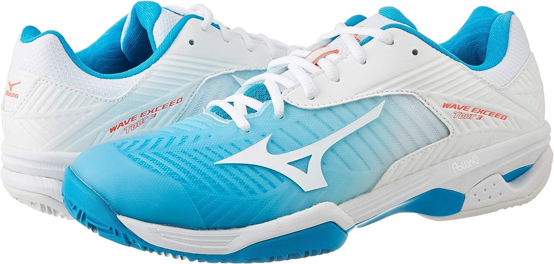 Mizuno Wave Mujin 5, Zapatillas de Trail Running para Mujer, Ramos ...