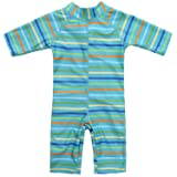 Sociala Toddler Boy Swimsuit One Piece 24 Months 2t