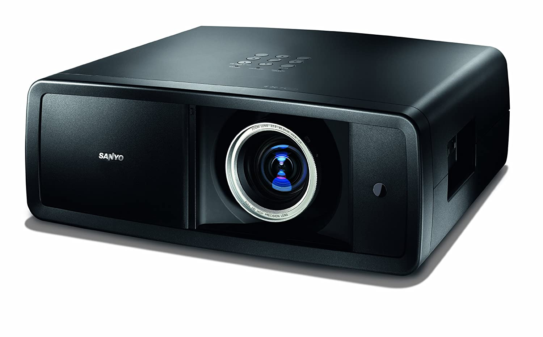 Sanyo PLV-Z4000 Video - Proyector (1200 lúmenes ANSI, LCD, 1,2 ...