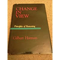 Change in View: Principles of Reasoning