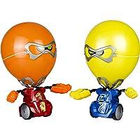 Silverlit 88039 Robo Kombat Balloon Puncher, Mixed Colours