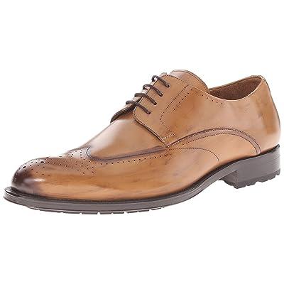 Mezlan Men's Bilbao Oxford Shoe | Oxfords