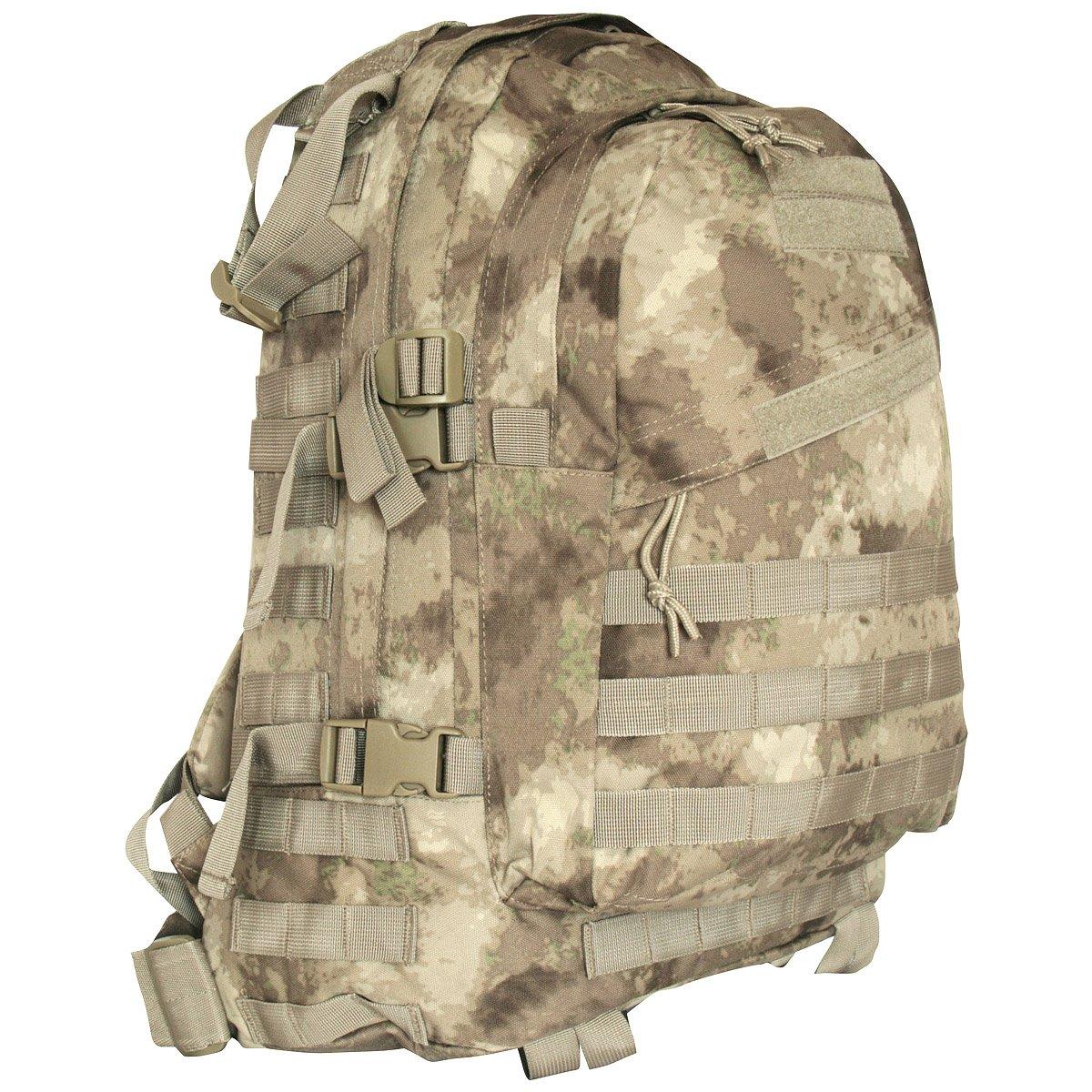 Viper Special Ops Pack A-ttack Grau