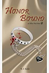 Honor Bound (Ellison Frost - Bound Book 2) Kindle Edition