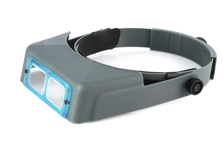 Optivisor DA-3 1.75x Head Band Handsfree Magnifier Visor OP1761/03