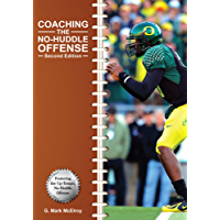 Coaching the No-Huddle Offense (English Edition)