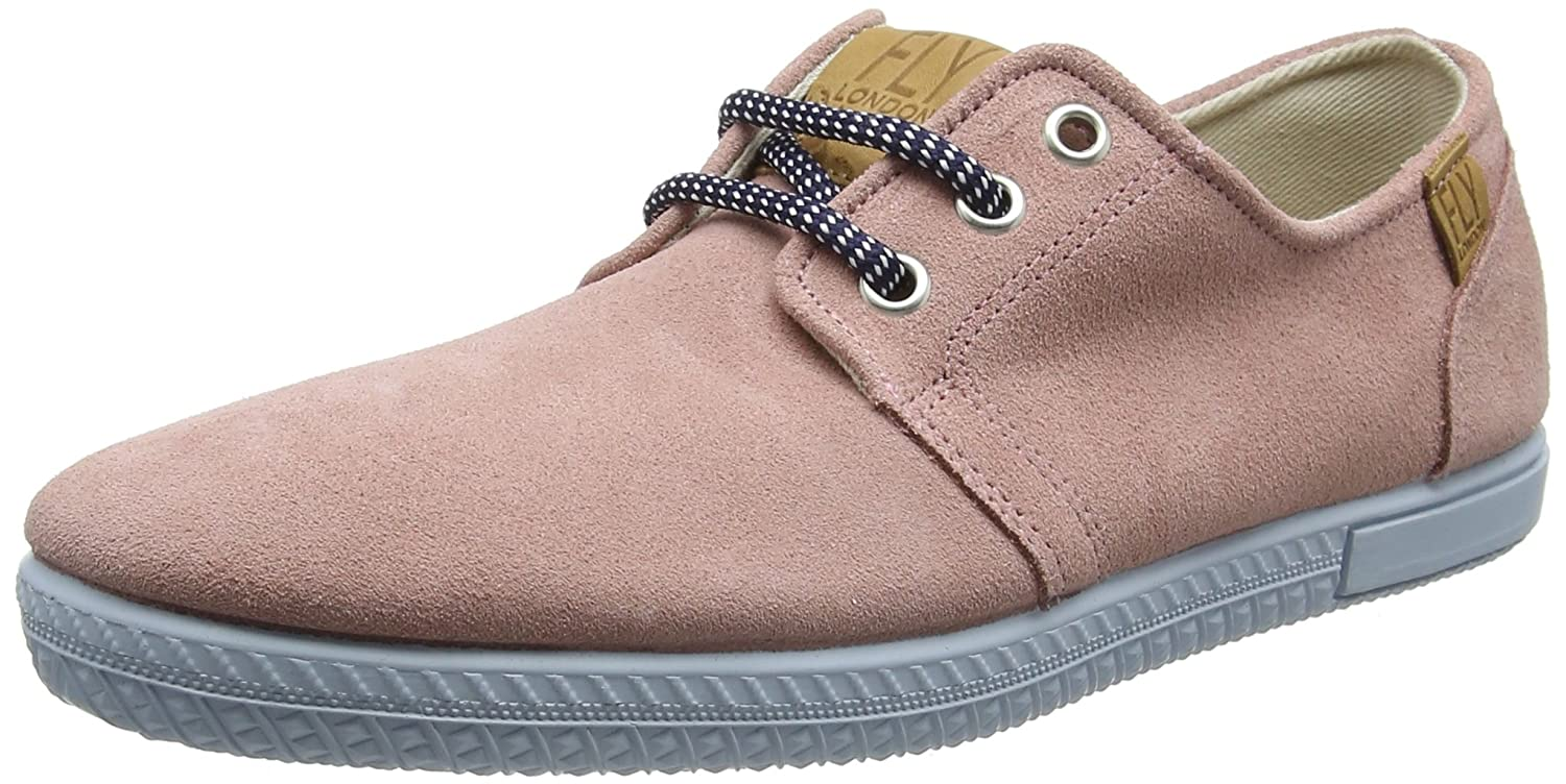 539846cb68627 FLY London Women's Stot267Fly Trainers, Pink (Rose), 8 UK 41 EU