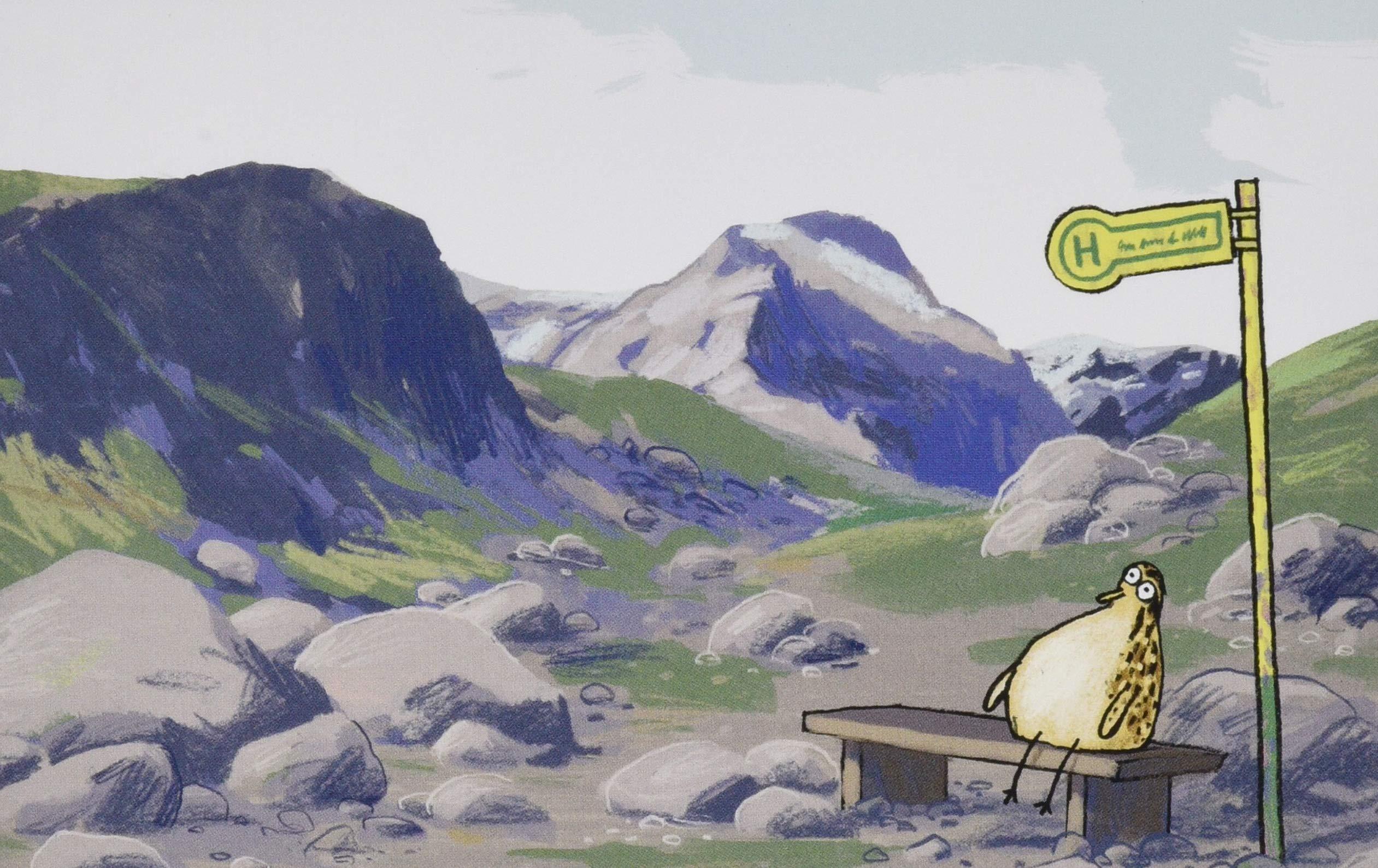 Warum heißt der Löwe Löwe? Postkartenset Wachtel VE 10 Ex.