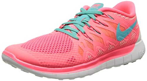 Running SHOES-642199-600-SIZE-6 UK Pink