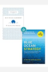 "Blue Ocean Strategy with Harvard Business Review Classic Article ""Blue Ocean Leadership"" (2 Books) (English Edition) eBook Kindle"