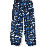 CareTec Pantalones de Lluvia Impermeables Niños