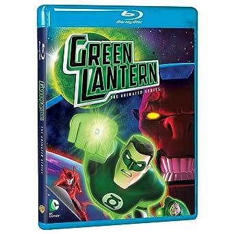 Green lantern: the animated series episode guide sharetv.