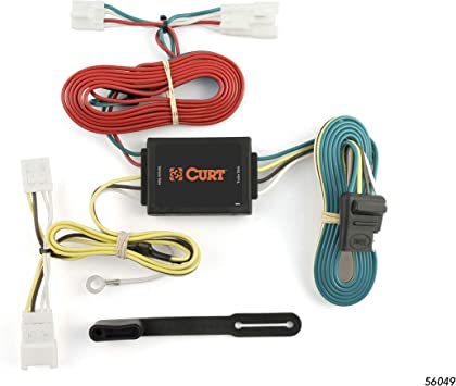 CURT Manufacturing 56346 Custom Wiring Connector 1 Pack