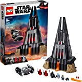 LEGO Star Wars , Castillo de Darth Vader (Exclusivo Amazon) 75251