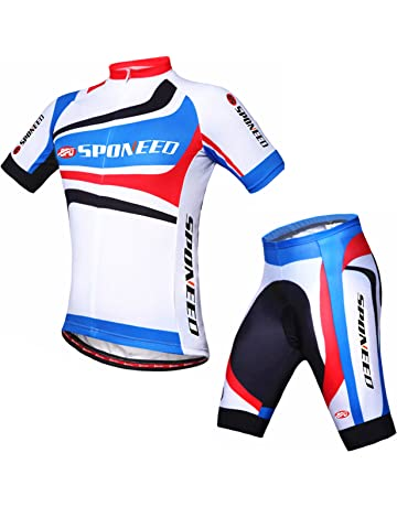 Spring Summer Short Sets Sleeve Giant Cycling Men/'s Jersey Outdoor sport BLUE WH
