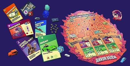 Renegade Game Studios- Accesorios:, Color incoloro (RGS0878): Amazon.es: Juguetes y juegos