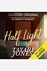 Half Light Audible Audiobook