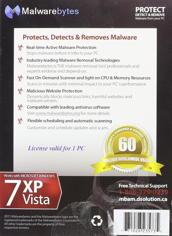 malwarebytes anti malware/exploit premium v3.12 - lifetime license