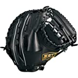 ZETT(ゼット) 少年野球 軟式 キャッチャーミット グランドヒーロー 捕手 右投用(LH) BJCB72822