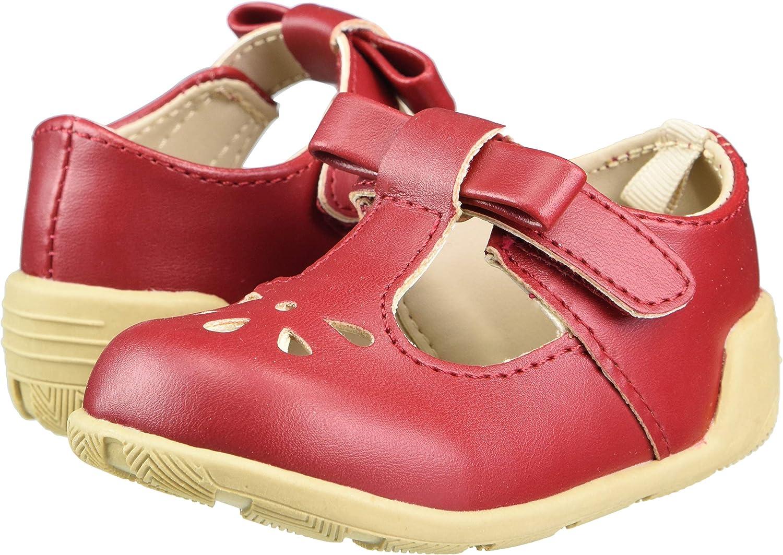 Baby Deer Girls 0006084 Mary Jane Flat