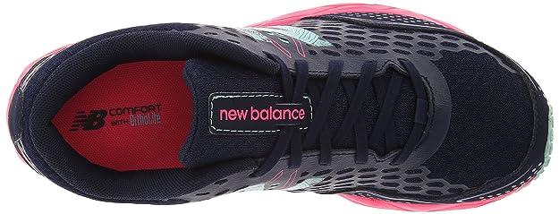 New Balance Nbw650Rn2 -, Homme, Noir (Pigment), Taille 36.5