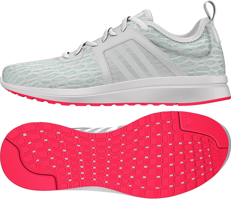 adidas Durama Material Pack W, Zapatillas de Running Unisex Adulto, Naranja (Balcri/Balcri/Menhie), 45 1/3 EU: Amazon.es: Zapatos y complementos