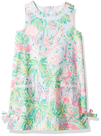 92974ab5bb9 Amazon.com  Lilly Pulitzer Little Girls  Lilly Shift  Clothing