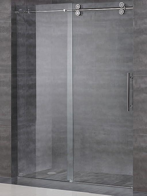 Strongar Frameless Sliding Shower Door Hardware Kitglass Door Not