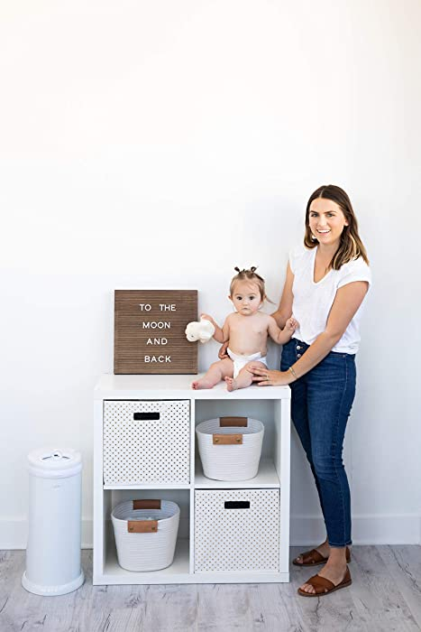 ​How to Buy the Best Diaper Pail