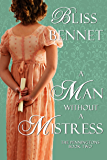 A Man without a Mistress (The Penningtons Book 2)