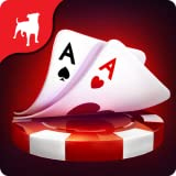 Zynga Poker - Free Texas Holdem Casino Card Game