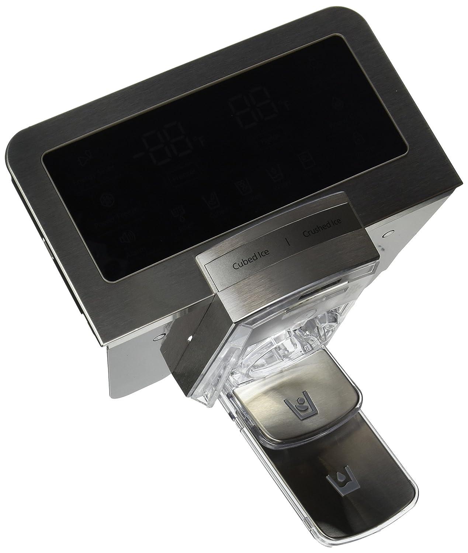 Samsung Dispenser/Display Assembly DA97-08518D