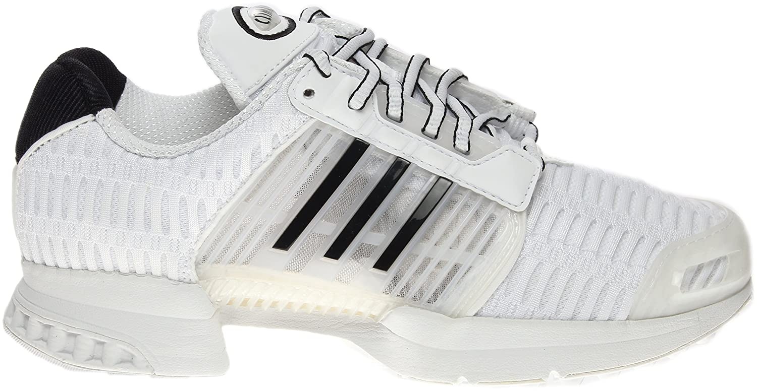 adidas Clima Cool 1 Mens Shoes Running White Black bb0671