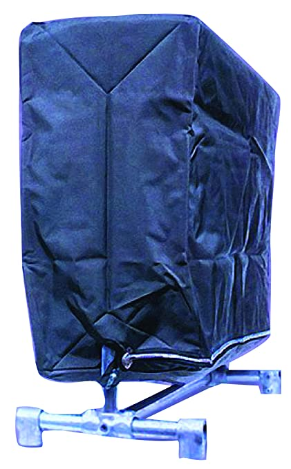 465a6f9a8202 Amazon.com  TUVAINC Tuva Zippered Garment Clothing Rack Cover ...