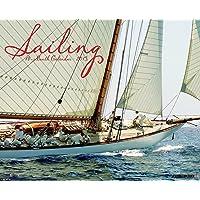 Image for Sailing 2015 Wall Calendar