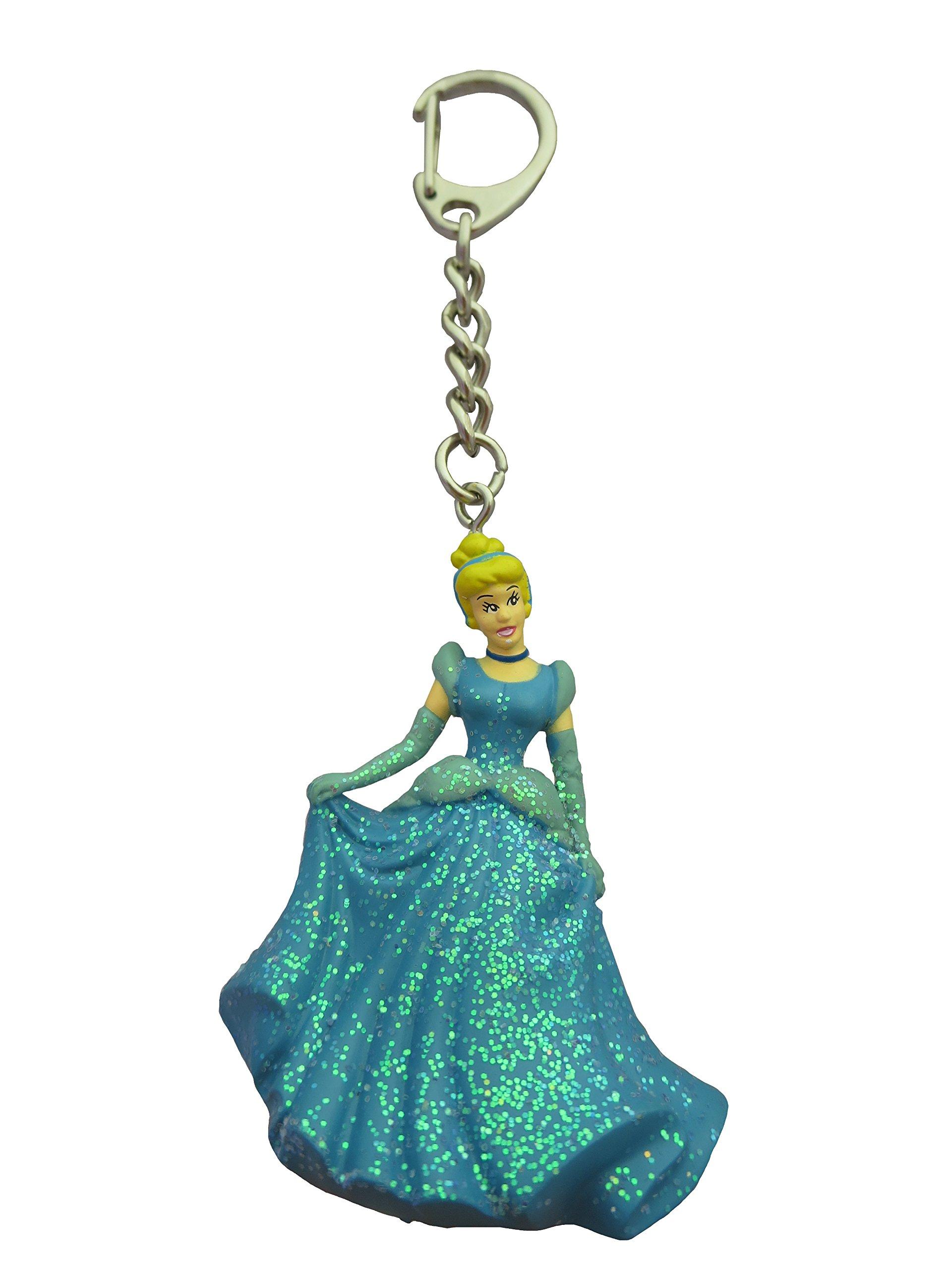 Disney Ariel PVC Figural Keyring by Disney