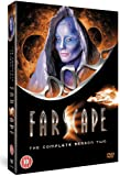 HISTORY CHANNEL Farscape - Season 2 [DVD] (18)
