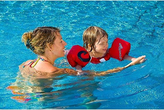Sevylor Puddle Jumper, Manguitos bebé para Aprender a Nadar, para ...