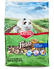 Kaytee Fiesta for Mouse and Pet Rat, 2-Pound