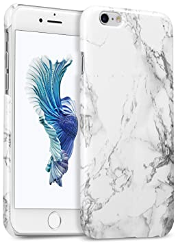 coque iphone 6 effet marbre