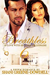Breathless 6: Drive Me Wilde Kindle Edition