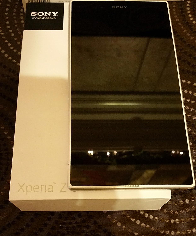 Amazon.com: Sony Xperia Z Ultra c6833 (Factory Unlocked) LTE ...