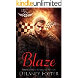 Blaze: A Driven World Novel (The Driven World)