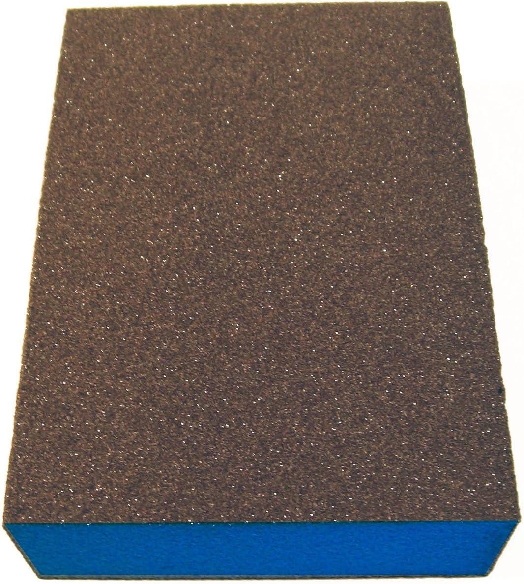 24-Pack 24-Pack Webb Abrasives 601007 Z-Foam Block Sanding Sponges Medium//Fine Grit 2 5//8 x 3 7//8 x 1 2 5//8 x 3 7//8 x 1 Phoenix Tapes of Charlotte NC