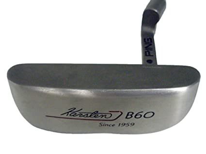 Amazon.com: Ping Karsten 1959 B60 Putter 35